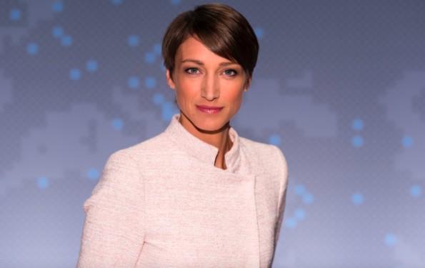 Sophie von Puttkamer Modepilot Moderatorin BR Nachrichten