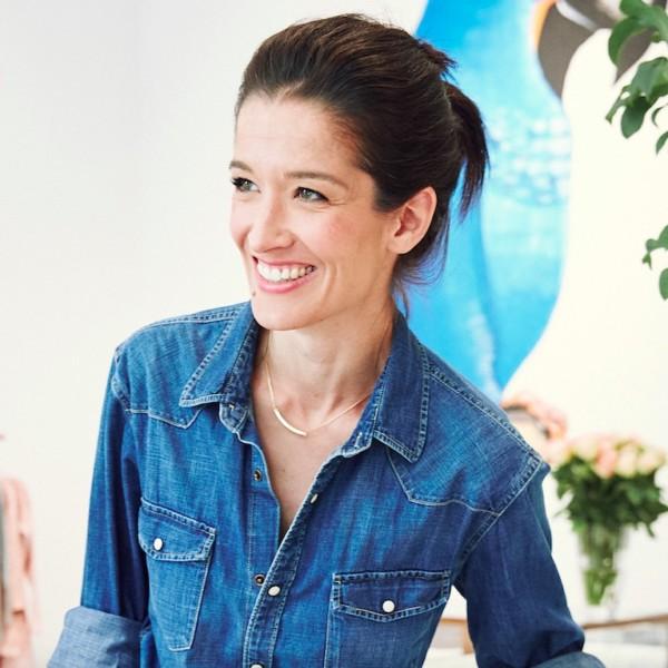 Viktoria Strehle hat ihren ersten ganz eigenen Store eröffnet