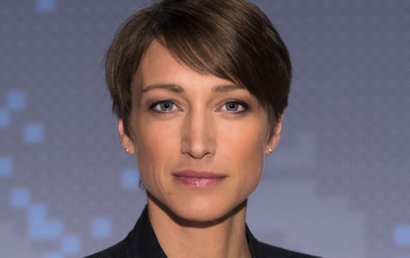 Rundschau Sophie von Puttkamer Modepilot Make-up Anleitung fernsehen