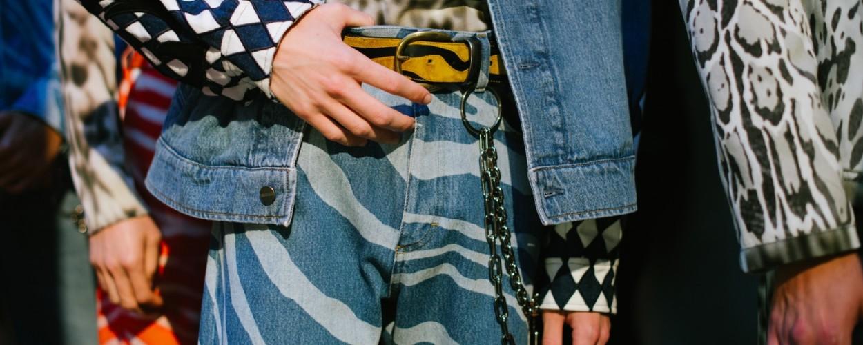 Modepilot Street Style 2018 Florence Pitti Roberto Cavalli