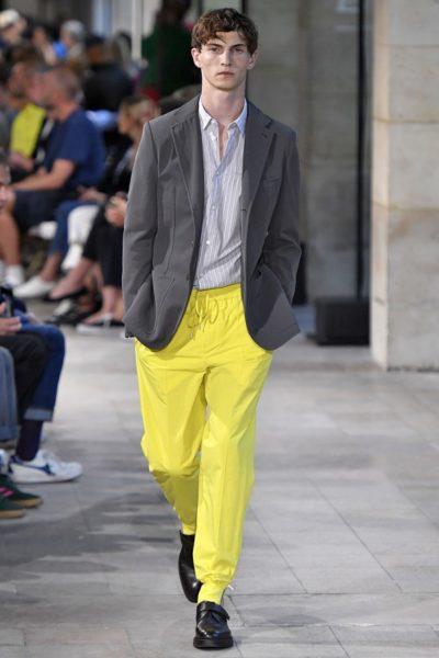 Hermès, Sommer 2019