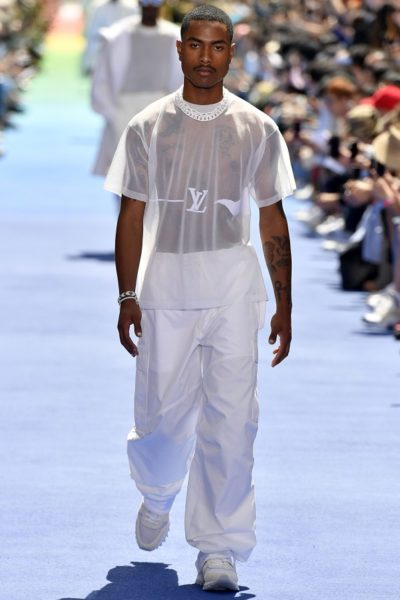 Louis Vuitton, Sommer 2019