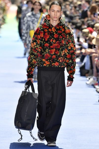 Louis Vuitton, Sommer 2019