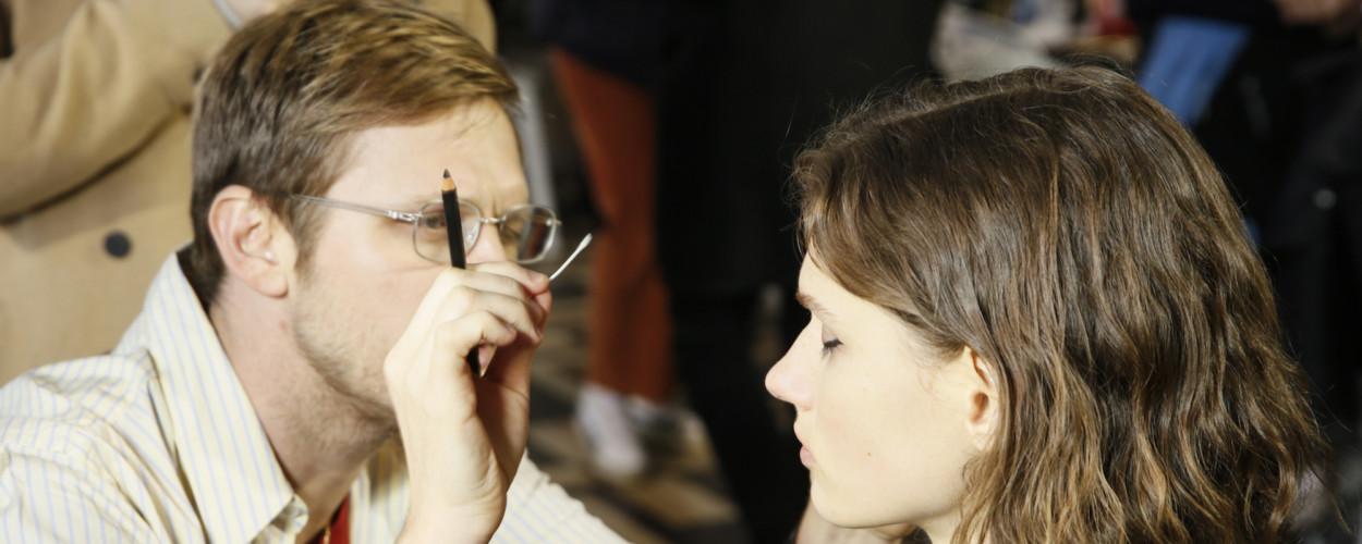 Carven Modepilot Backstage Beauty Hacks Profis Best-of