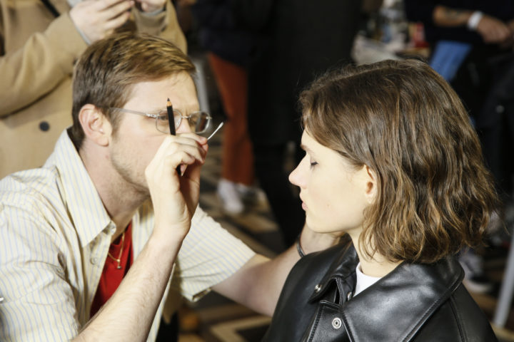 Carven Modepilot Backstage Beauty Hacks Profis Best-of