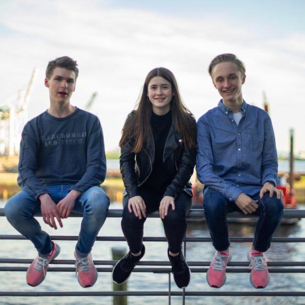 16-jähriger Agenturchef erklärt die Teenager-Mode