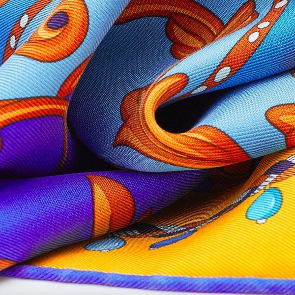Neu von Hermès: Carré Wash