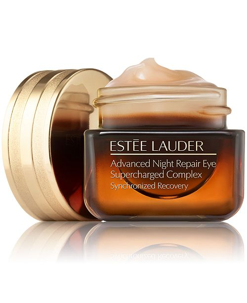 Modepilot Estee Lauder Advanced Supercharged Augencreme