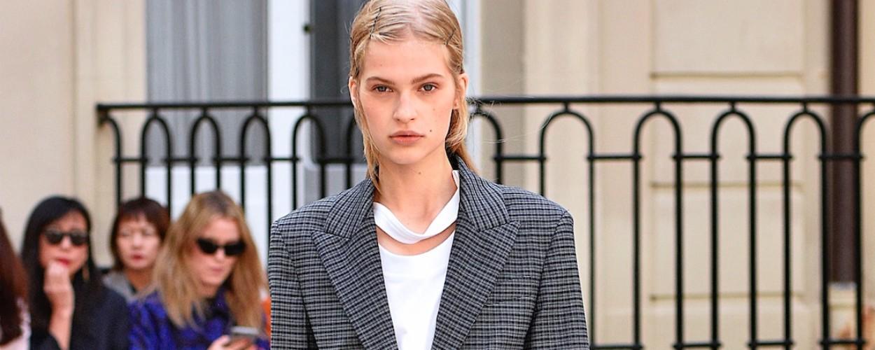 Cedric Charlier Sommer 2019 Modepilot Celine