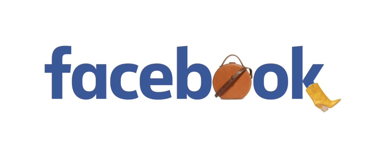 Facebook Fashion Logo Modepilot