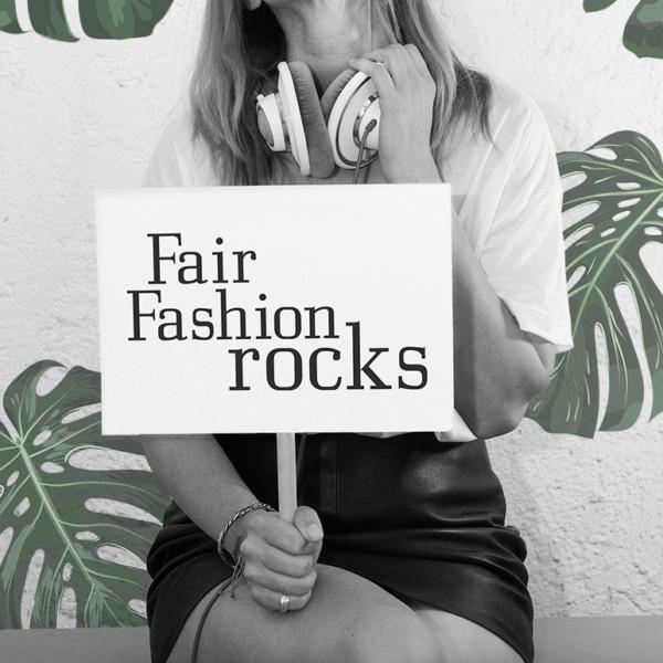 Endlich! Eine grüne Mode- und Beautymesse für München