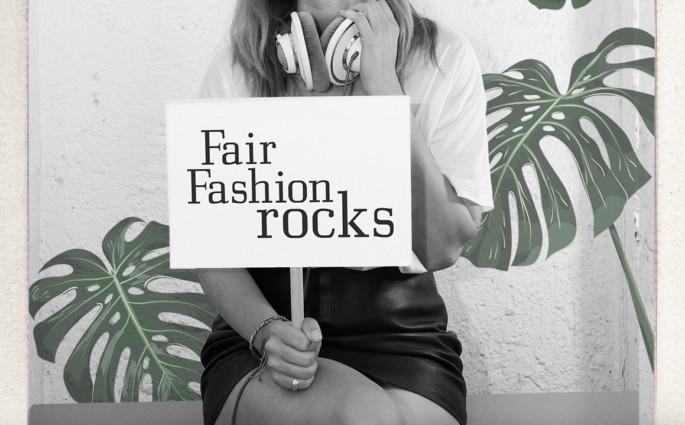 Green Fair Fashion Messe München Modepilot