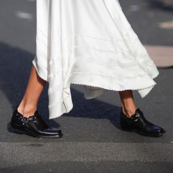 Die schönsten Street Looks von der London Fashion Week