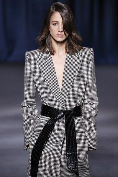 Blazermantel von Givenchy