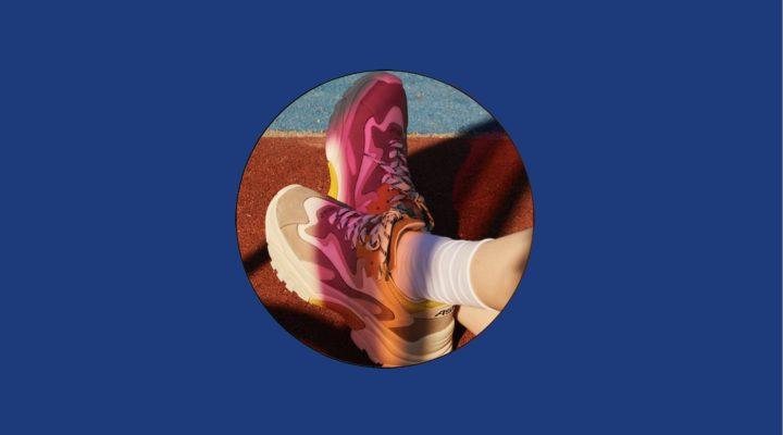 Modepilot Adventskalender 2018 Ash Addict Chunky Sneaker Gewinnspiel