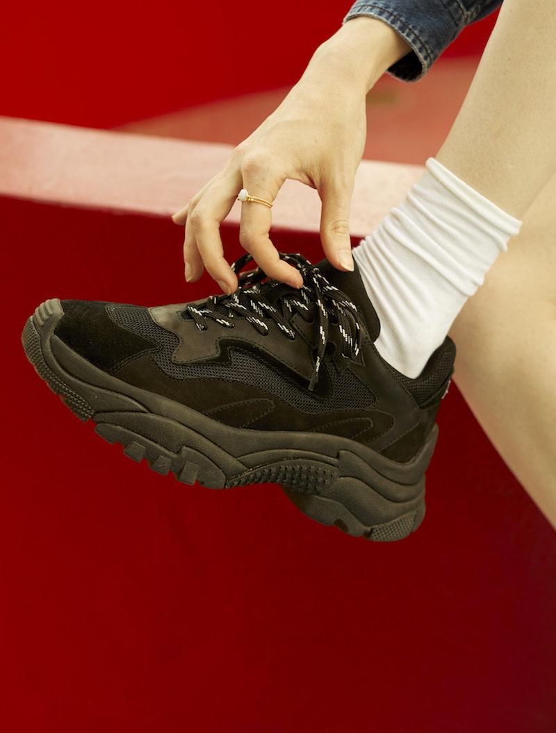 Ash Addict Modepilot Chunky Sneaker