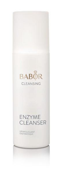 Reinigungspulver 'Enzyme Cleanser' mit Vitamin C von Babor, circa 22 Euro