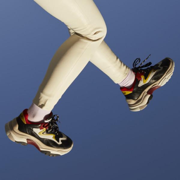 Ready-to-speak: Woher kommt der Chunky Sneaker eigentlich?