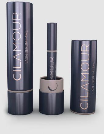 Wimpernserum von Cilamour in der größeren 4ml-Größe (statt 2ml)
