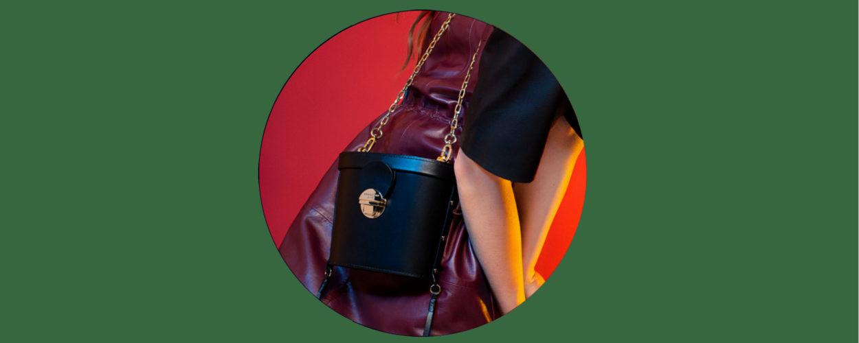 Modepilot Liebeskind Berlin Handtasche