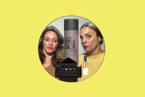 Modepilot Beauty Tutorial Gewinnspiel KMS