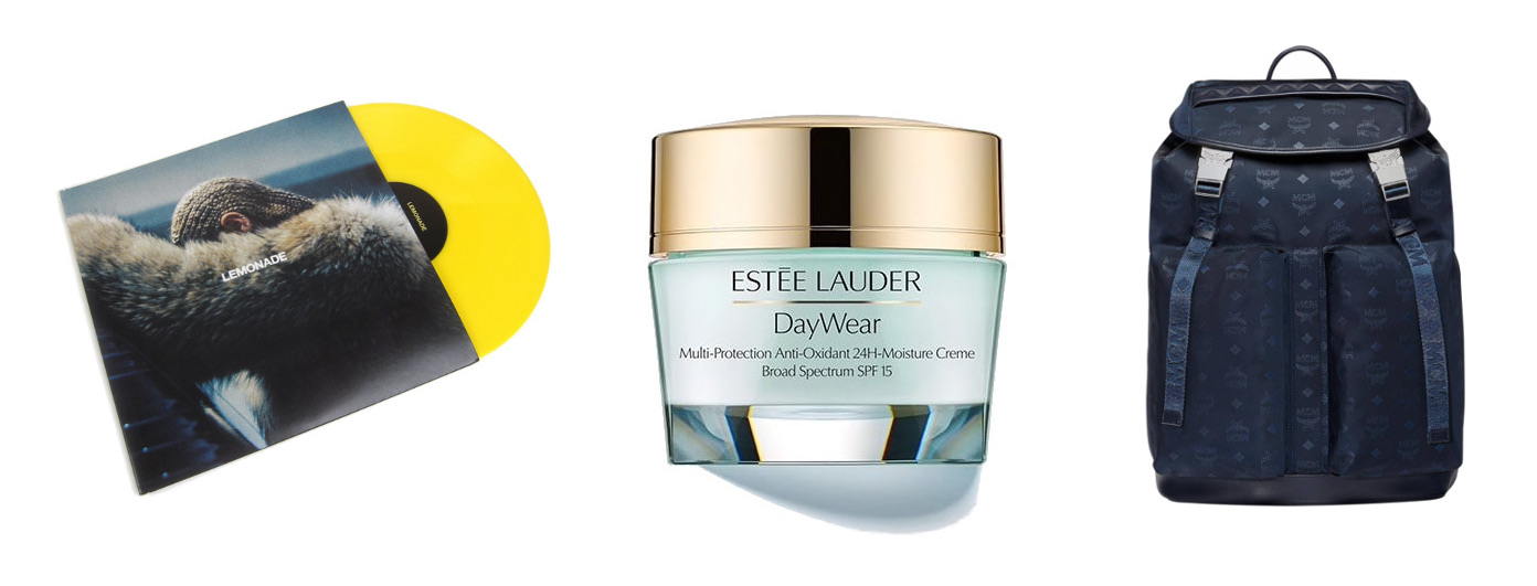 Estee Lauder Modepilot DayWear Anti-Oxidant