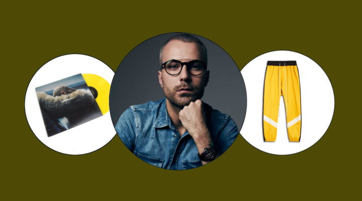 Marcell von Berlin Interview Schulden Modepilot