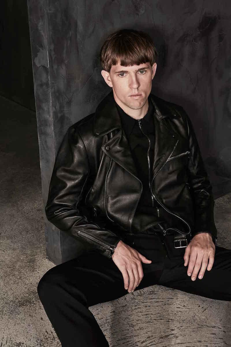 Lederjacke Marcell von Berlin Modepilot