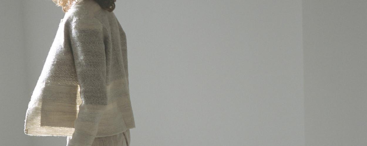 Pascale Gatzen Jacket Wool Modepilot