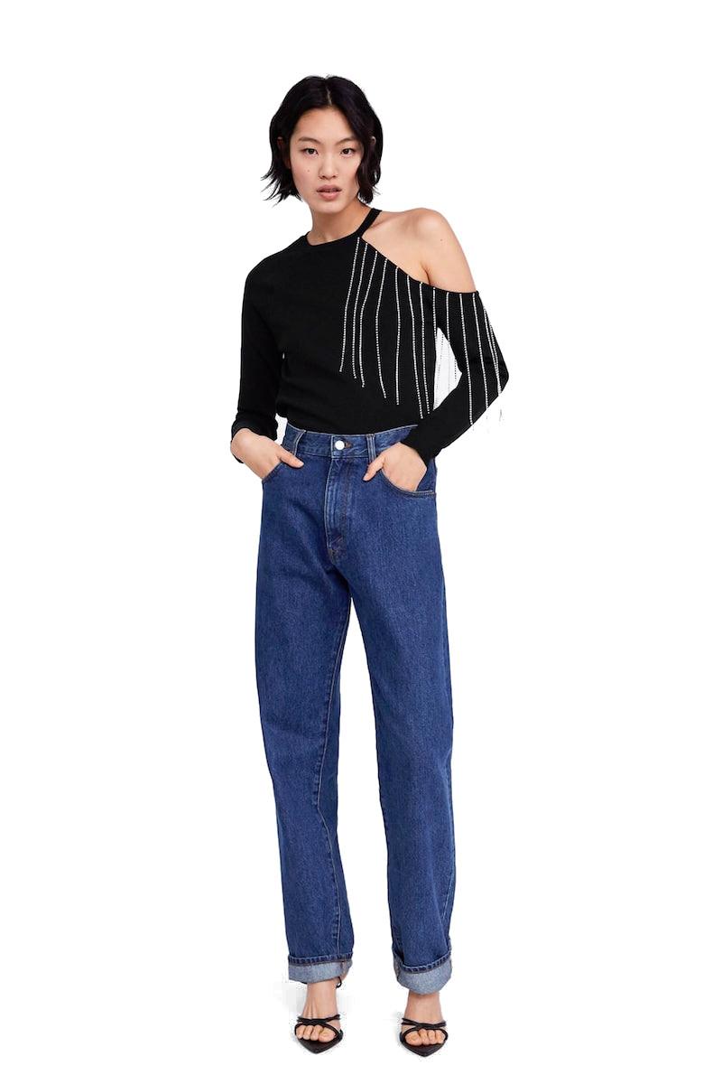 Zara Jeans 2019 Modepilot