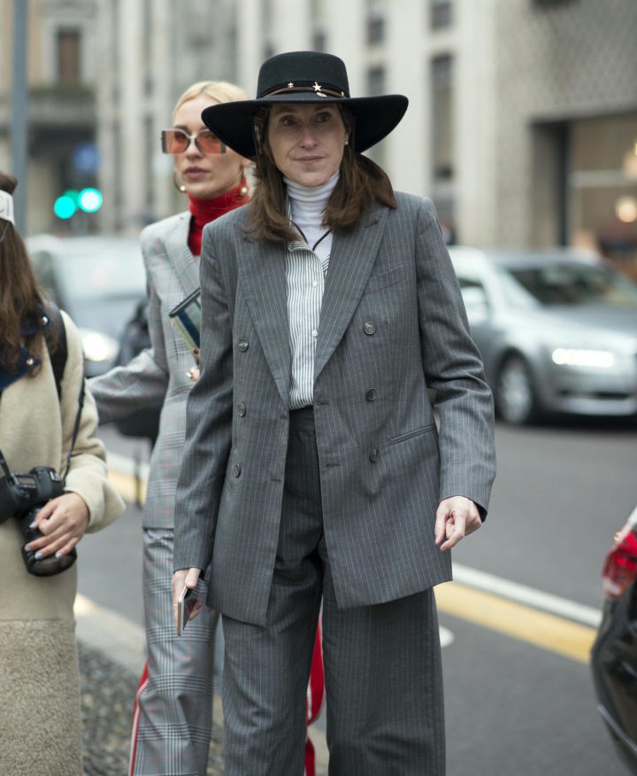 Modepilot Annette Weber Max Mara Street Style