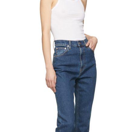 Diese Jeans bringt uns durch 2019 (und 2020)