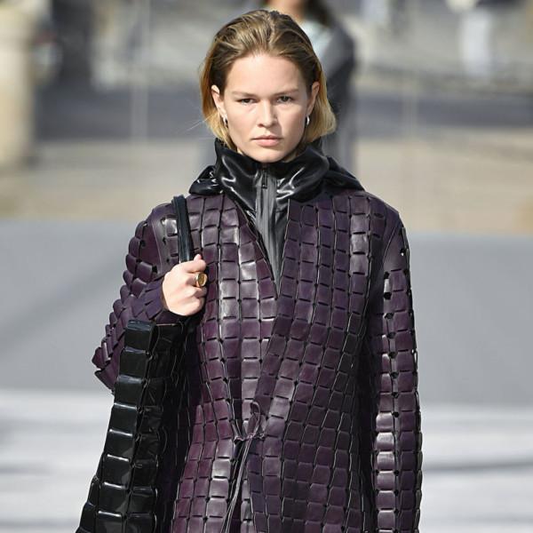 Die Mode bewegt sich zwischen Kitsch und Rüstzeug – Einig sind sich die Designer bei der Hosenform