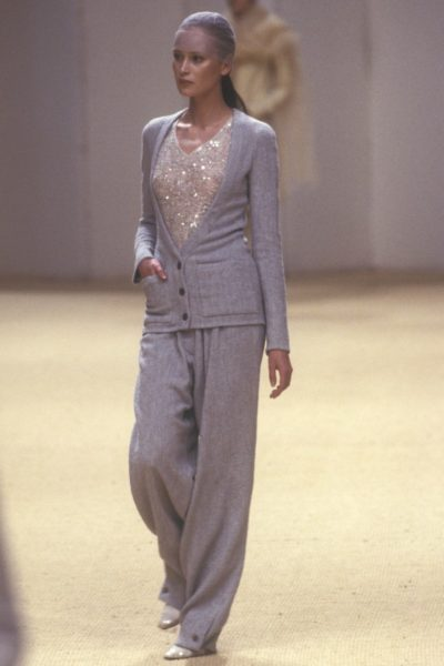 Couture, Sommer 1999