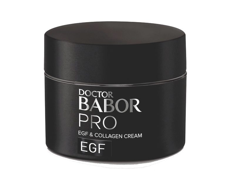 DOCTOR BABOR PRO_EGF & Collagen Cream