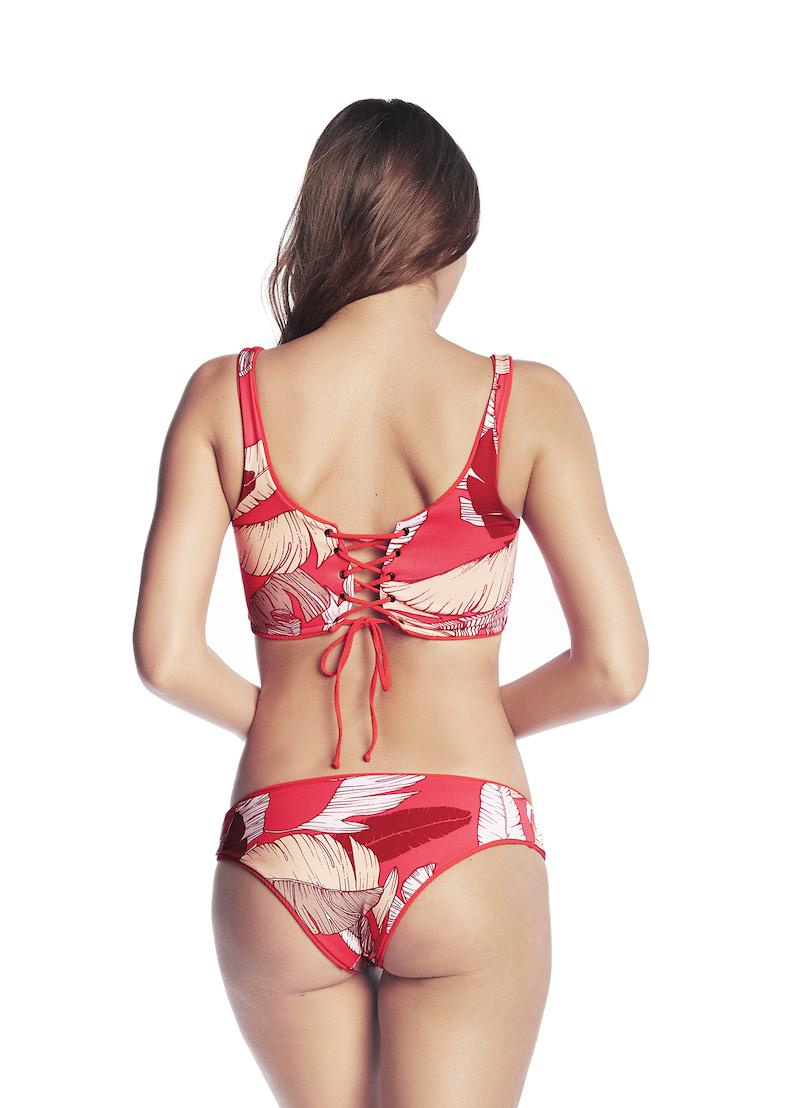 Maaji Cayenne Bikini four ways Modepilot