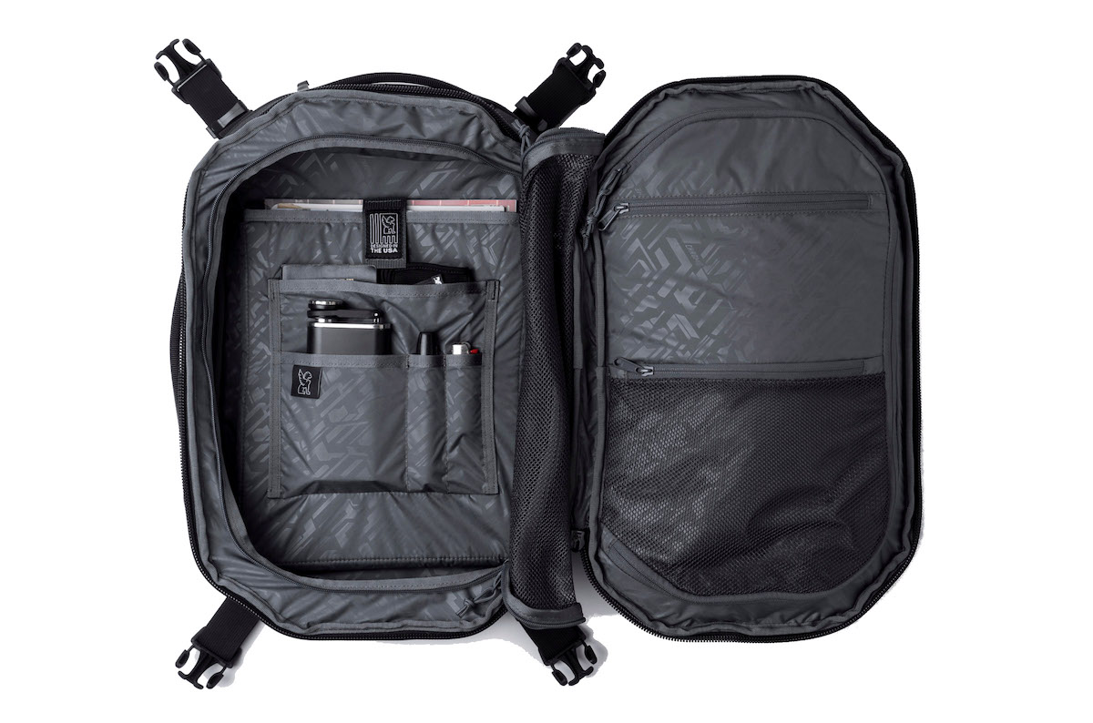 Modepilot_Rucksack_Travel_Chrome_Summoner