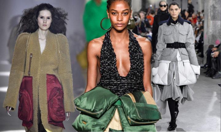 Outfits für den Notfall Modepilot 2019
