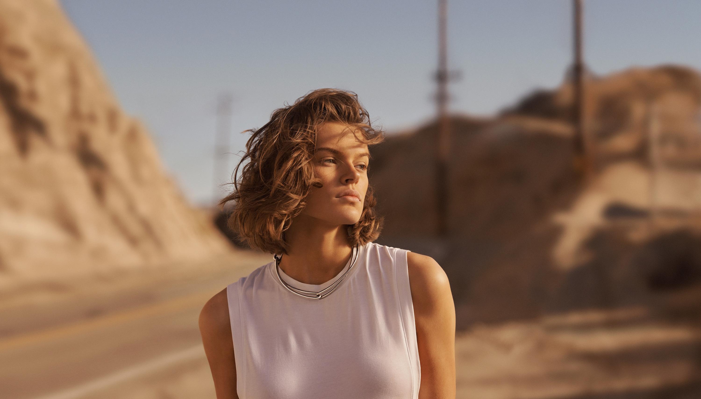 Calvin Klein Schmuck Kampagne Modepilot
