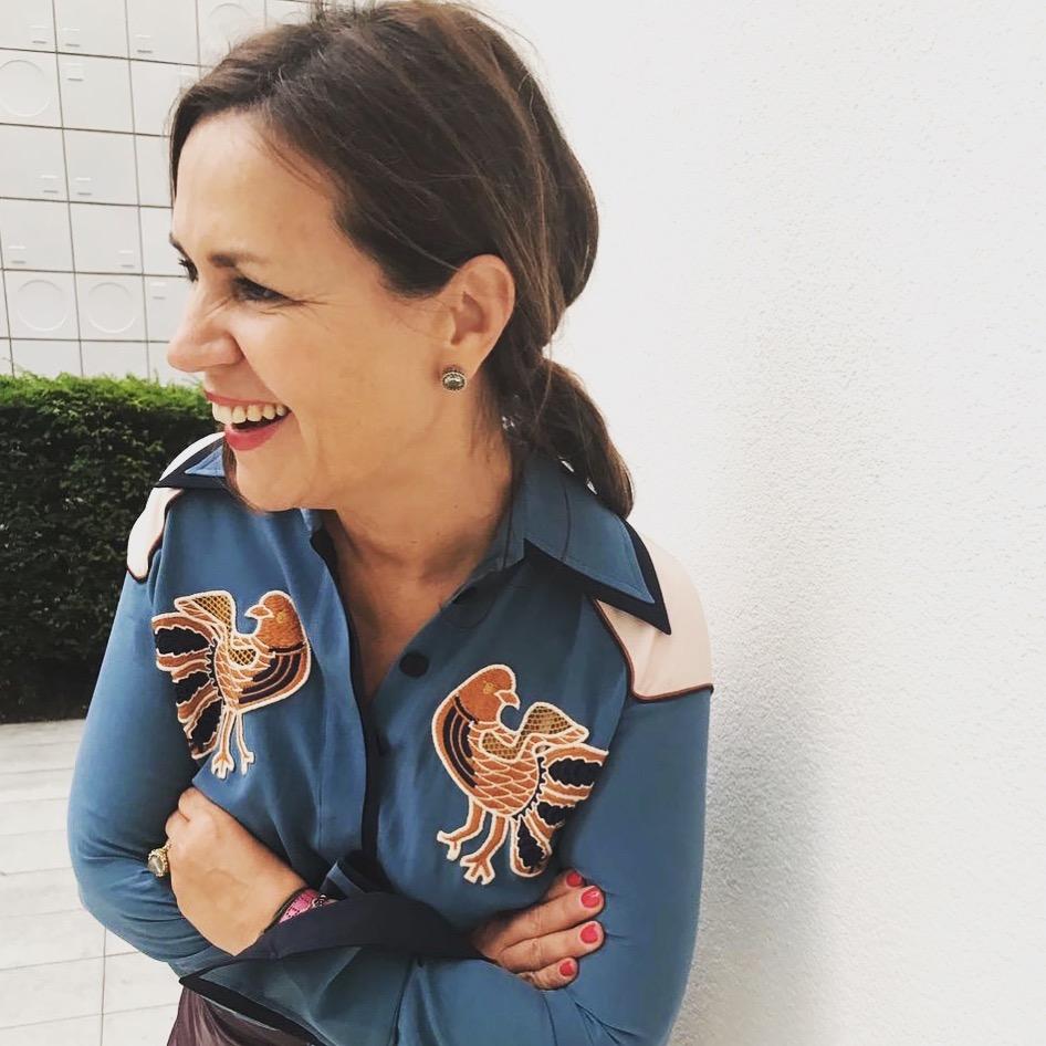 Sabine Spieler Modepilot Experte