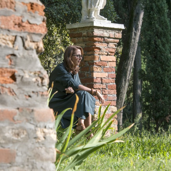 Christine Nagel widmet den neuen Hermès-Duft einem wilden Garten 💚