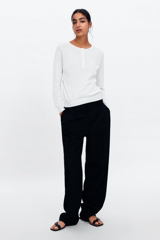 Modepilot Zara Summer Sale Seide