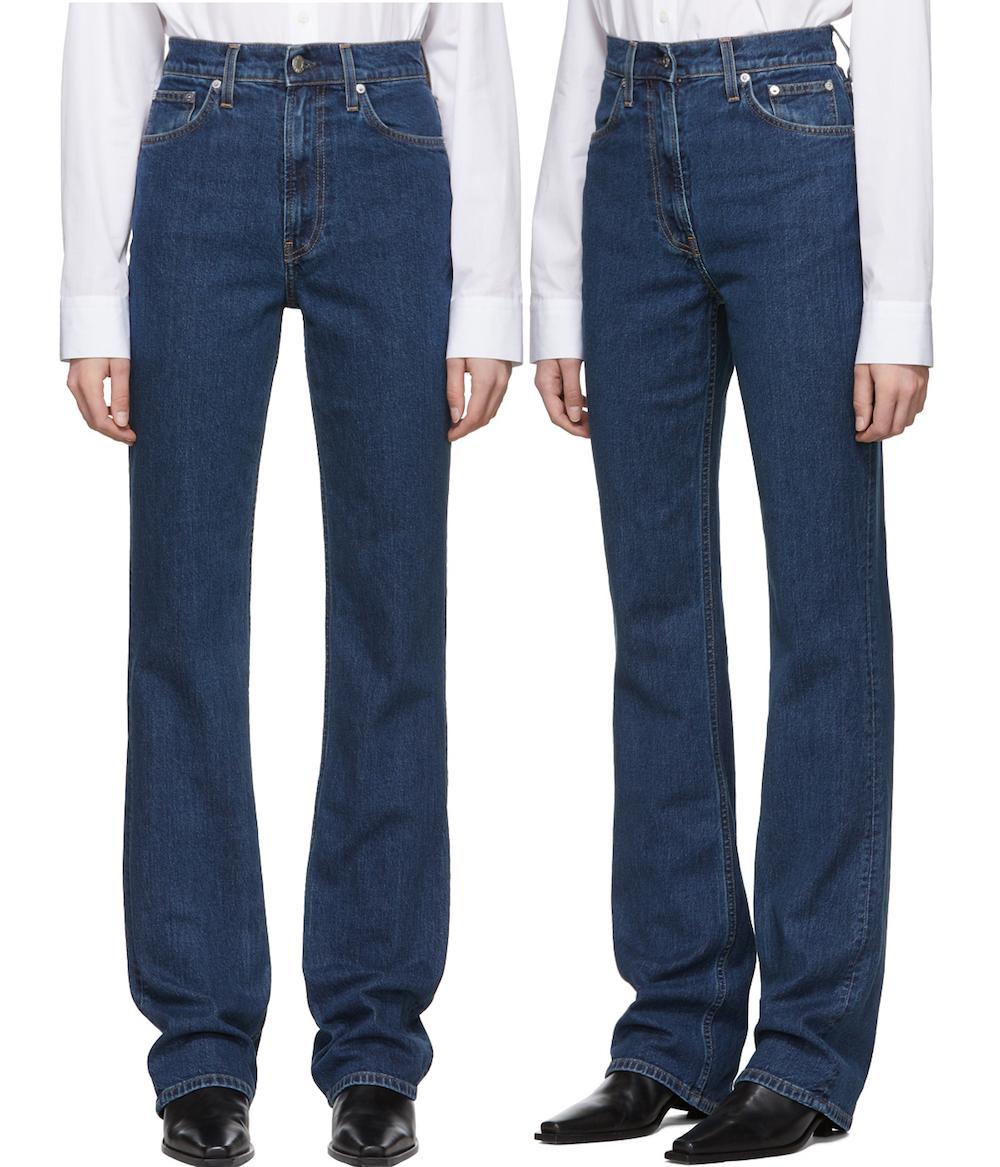 Helmut Lang Jeans Modepilot Sale
