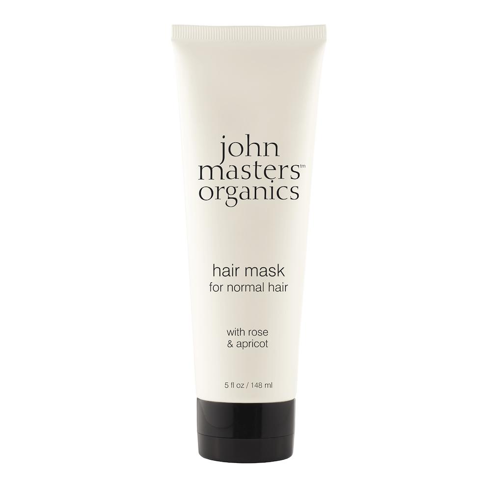 Modepilot Haarkur John Masters