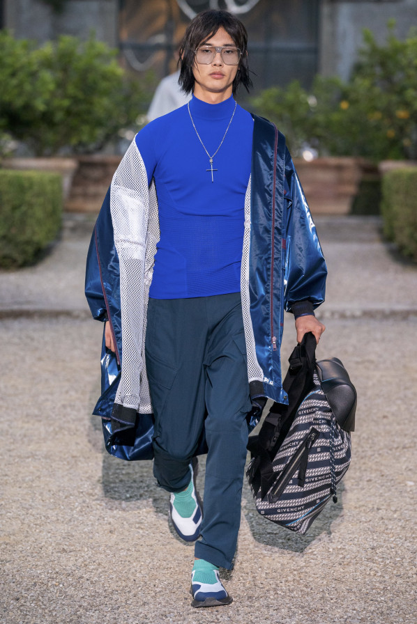 Herrenmode 2019 Modepilot Givenchy