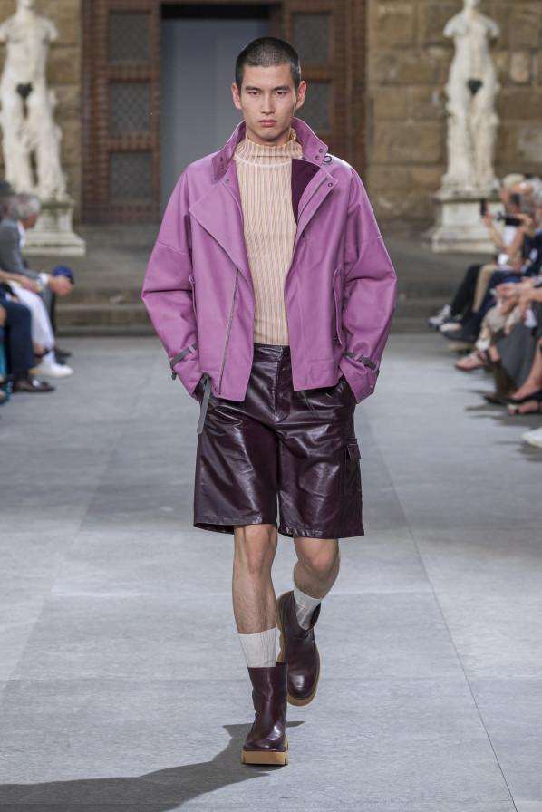 Herrenmode 2020 Modepilot Salvatore Ferragamo