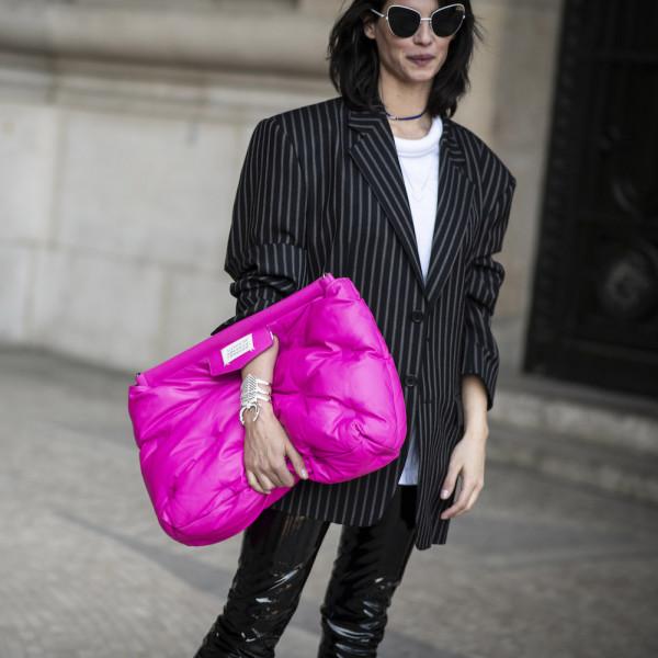 Pillow Bags – Wo kommen sie her, wo gehen sie hin?