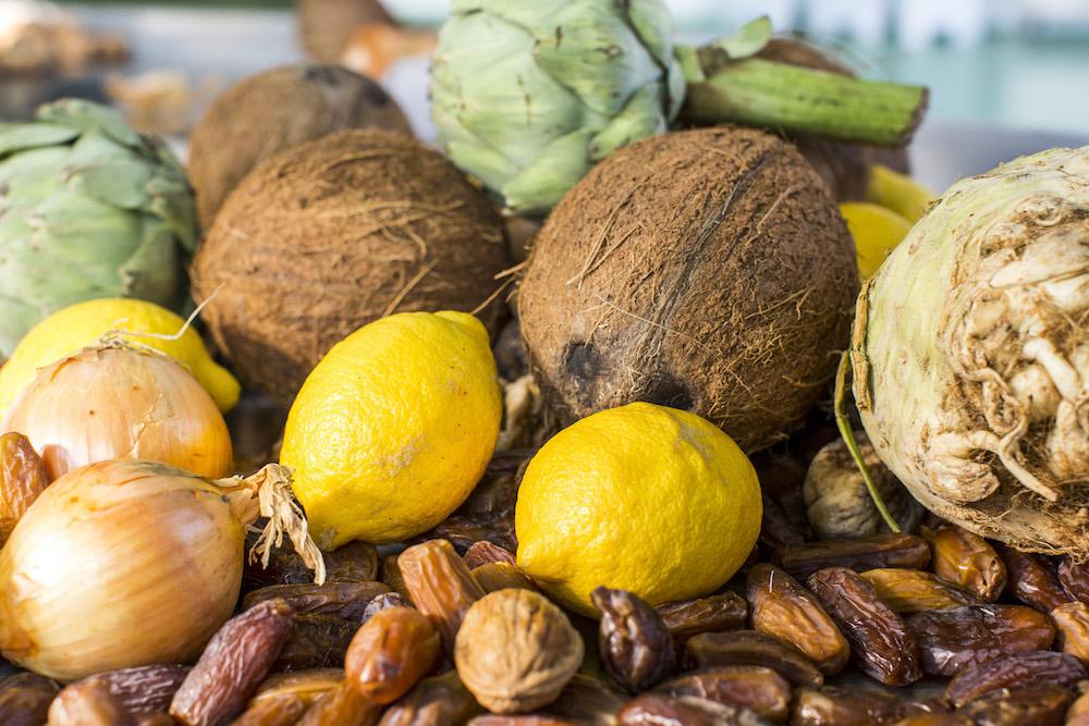 Obst Gemüse Modepilot