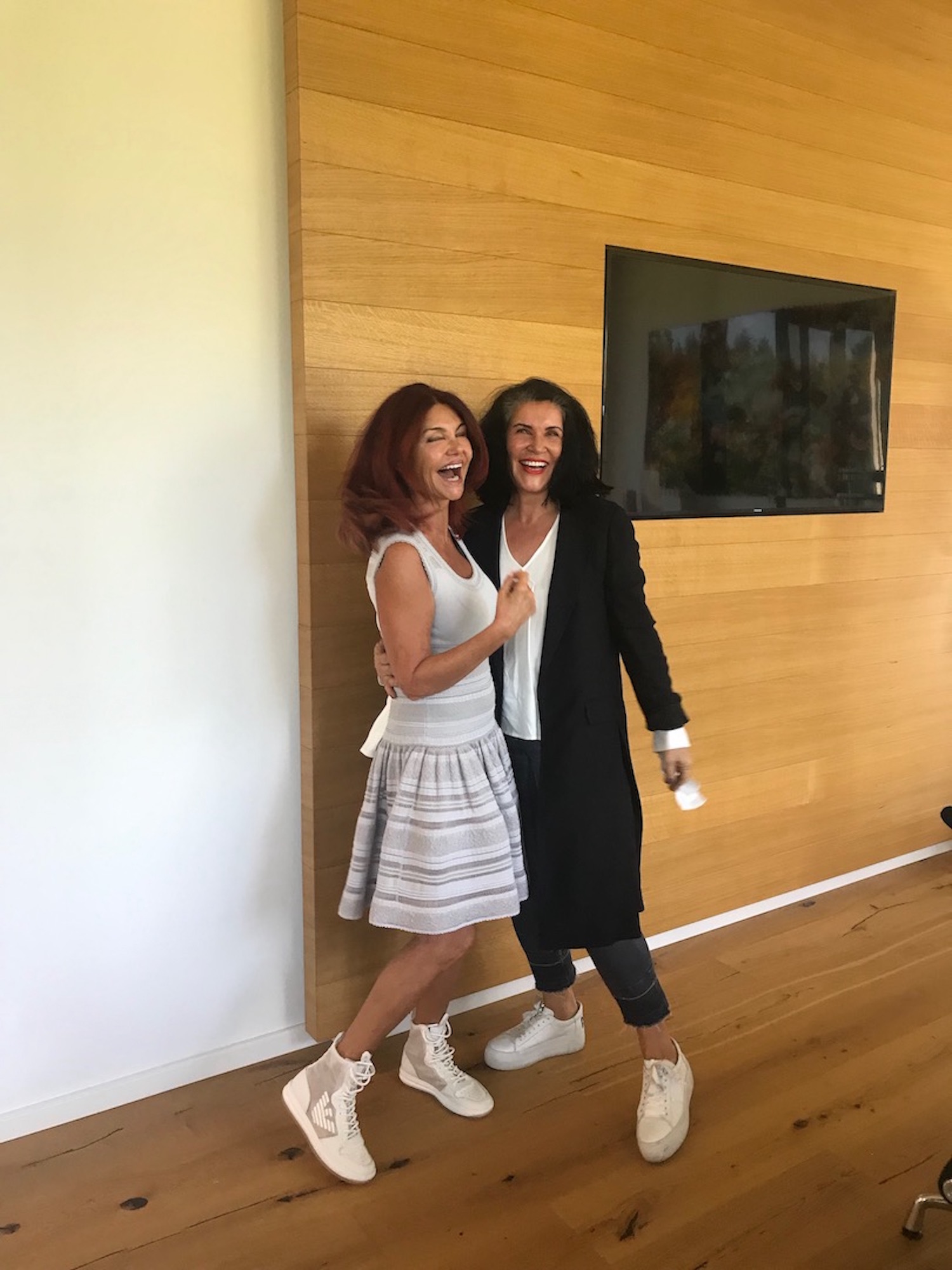 Dr. Cordula Niedermaier May Modepilot Margit Rüdiger
