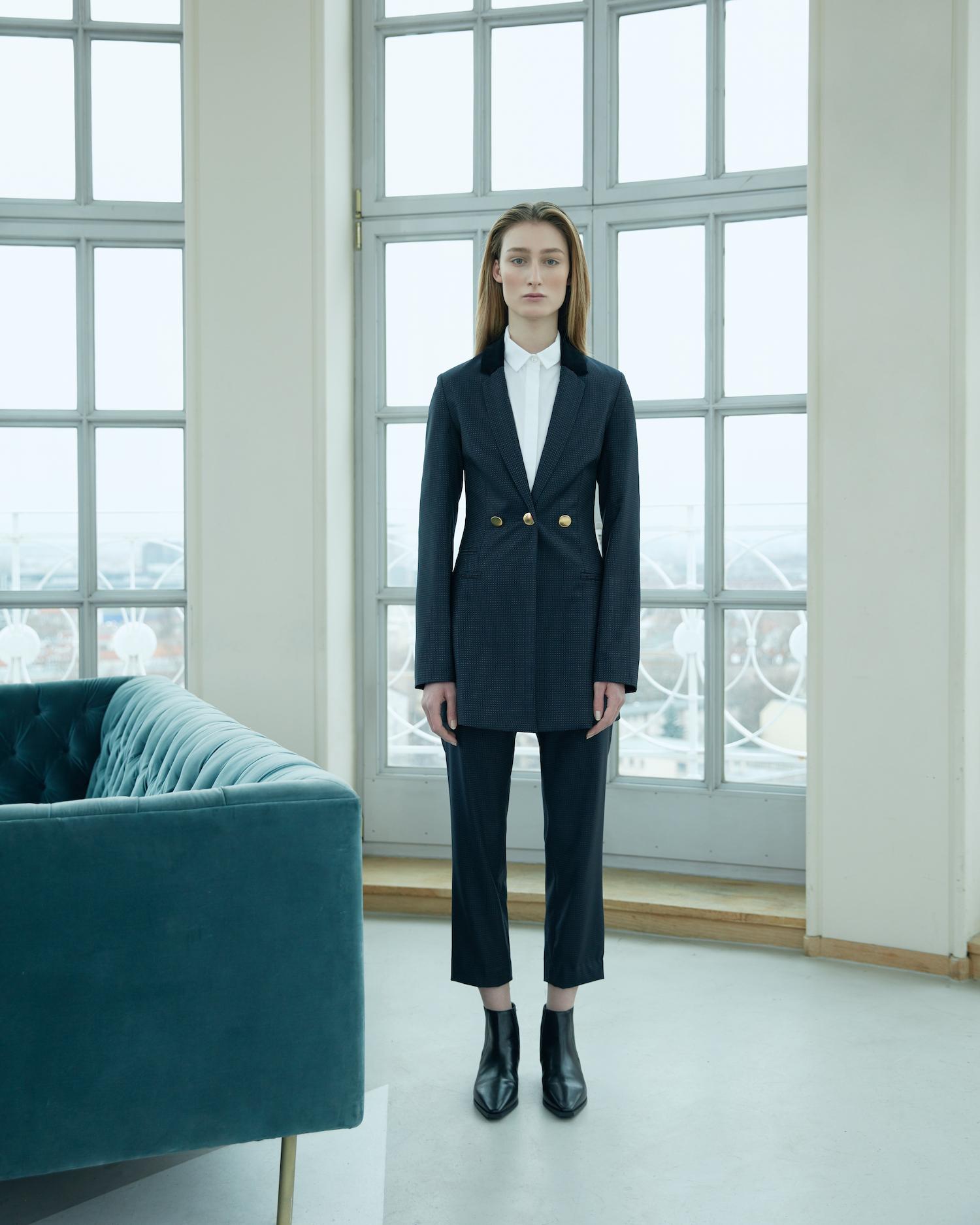 Julia Leifert Modepilot